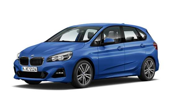 BMW BMW 220i M Sport Active Tourer